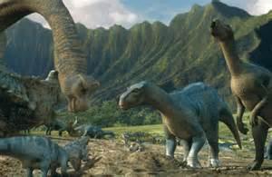 Dinosaur Disney Movie Kid
