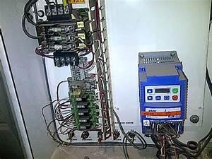 South Bend Turnado 14x40 Vfd Wiring Problems