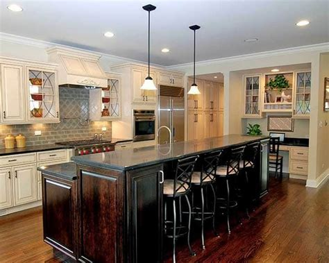 Kitchen Island Design Photos   Angie's List