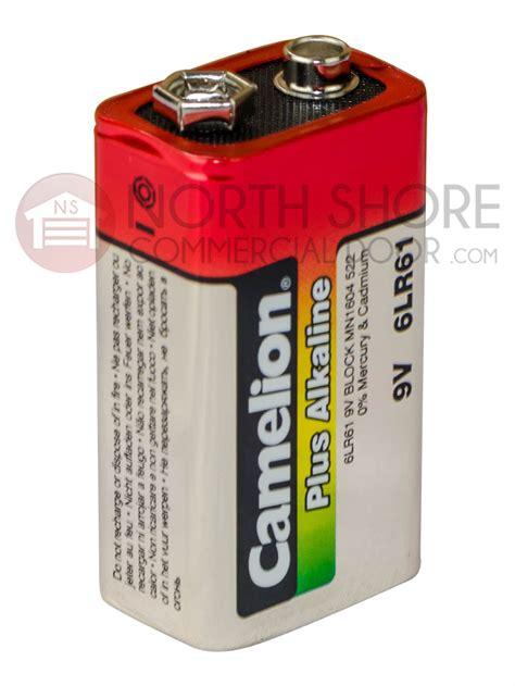genie garage door remote battery genie 9333a s garage door opener 9 volt battery