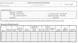 plan human resources project management templates With human resource management plan template