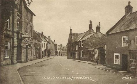 beaminster dorset hart street 1930 england william virginia john hill henry nd robert ray carol alfred site brittany ukraine kingdom