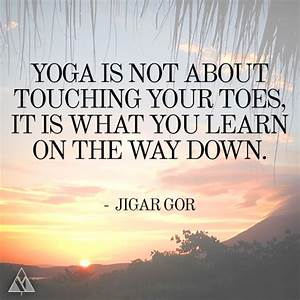 Yoga Quotes Gallery | WallpapersIn4k.net
