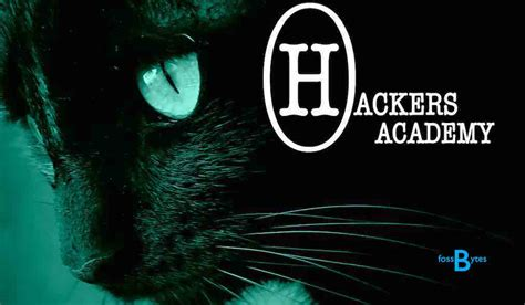 hackers academy  country  created  academy