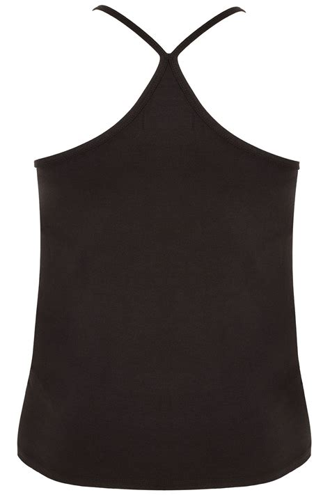 c add to container with templates bump it up maternity black nursing vest top plus size 16