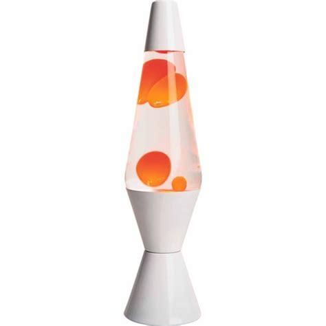 Orbit Lighting Lava Lamp   Standard   Mitre 10?