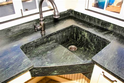 Why Is It Called Soapstone by 187 Sinks Gallery