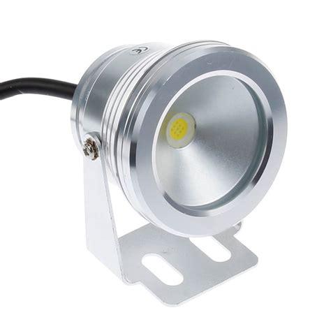 waterproof led flood light bulb l 10w rgb led