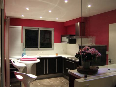 idee couleur mur cuisine cuisine mur couleur chaios com