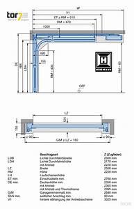 Hörmann Sektionaltor Einbauanleitung : h rmann sektionaltor 42mm 2500x2250mm 7016 anthrazitgrau ~ Orissabook.com Haus und Dekorationen
