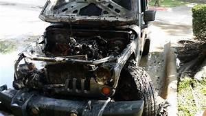 2008 Jeep Wrangler Engine Wiring Harness