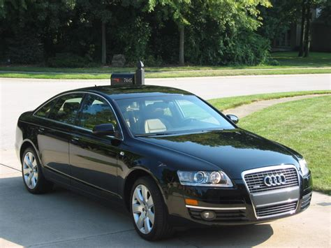 Audi A6 Picture by 2008 Audi A6 Pictures Cargurus