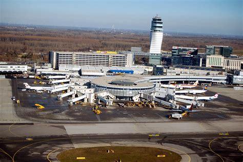 Blog of AustrianZimmers.com : Flying to Austria: Vienna ...
