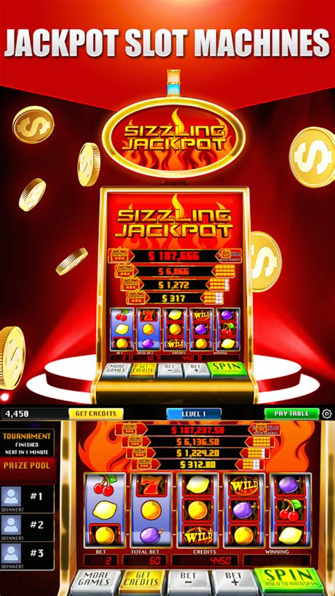 real vegas slots  casino android apps  google play