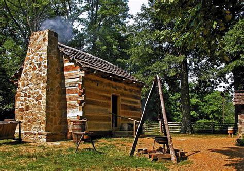 Traveling To Explore Lincoln's Indiana Boyhood  La Times
