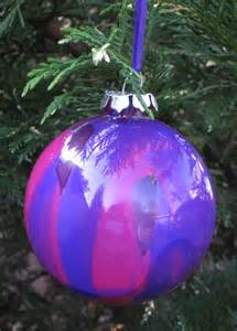 killer crafts crafty killers crafts with painted glass ornaments
