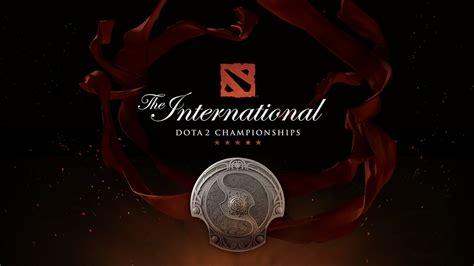 dota   international  main event finals youtube