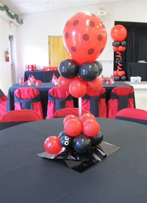 How To Make Balloon Centerpieces For Tables Car Interior