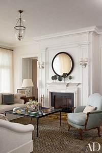 White, Fireplace, Inspiration