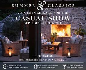 Chicago Casual Market 2015 Outdoor Furniture Challenges ...