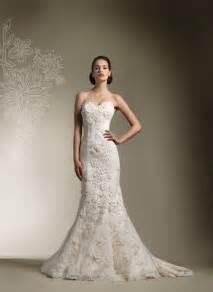 mermaid lace wedding dresses lace mermaid wedding dresses 2012