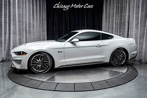 Used 2018 Ford Mustang GT Coupe TASTEFUL MODIFICATIONS! 441WHP! 10-SPEED AUTO! For Sale ($30,800 ...