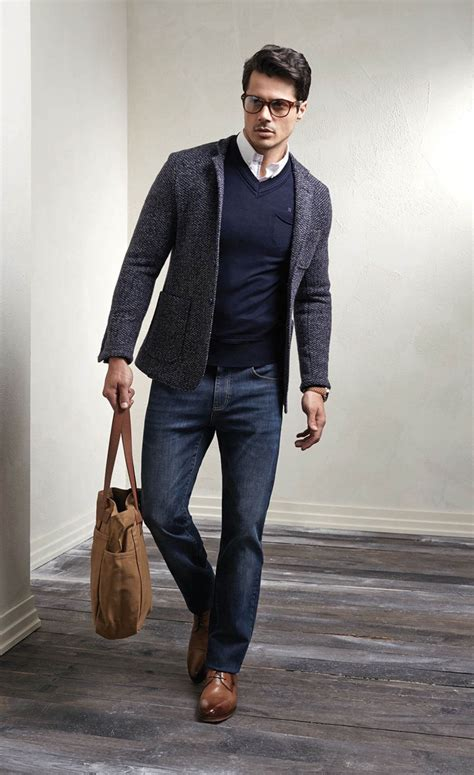casual look with business casual s attire dress code explained gentleman s gazette