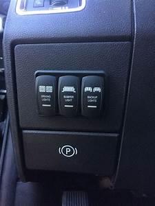 Toyota Stop Light Switch