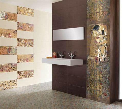 Badezimmer Fliesen Modern
