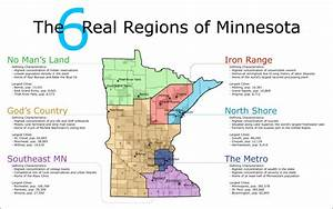 8 Maps Of Minnesota That Are Just Too Perfect  And Hilarious
