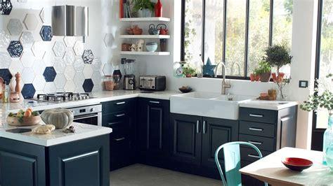changer couleur cuisine peinturer armoire de cuisine en bois mesmerizing peinture