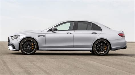 Check specs, prices, performance and compare with similar cars. 2021 Mercedes-AMG E 63 S facelift unveiled - autoX