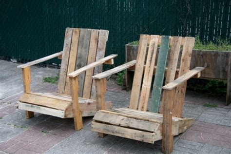 build wooden tree swing diy adirondack chair pallet diy