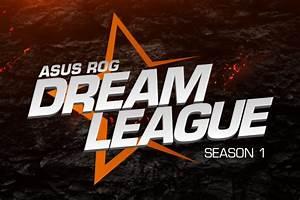 ASUS ROG DreamLeague Season 1 Dota 2 Wiki
