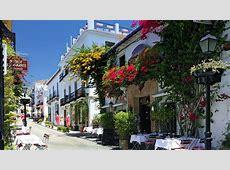 Marbella Tourism Aparthotel Puerto Azul, Marbella Malaga