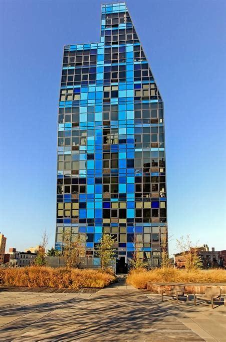 BLUE at 105 Norfolk St. in Lower East Side : Sales