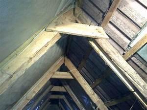 Dach Dämmen Ohne Unterspannbahn : bau de forum dach 15774 bei sparrendach ohne ~ Lizthompson.info Haus und Dekorationen