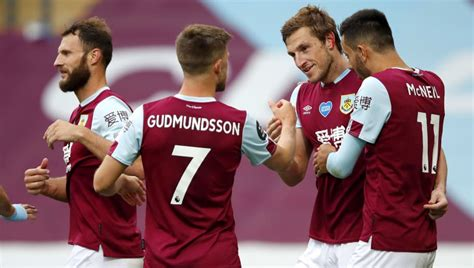Norwich City vs Burnley Preview: How to Watch on TV, Live ...