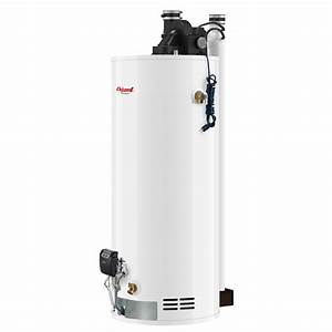 Residential Gas-fired Water Heater
