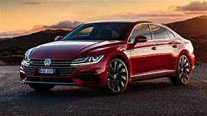 Review 2018 Volkswagen Arteon Review