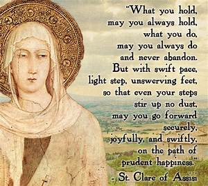 Father Julian&#... Father Assisi Quotes