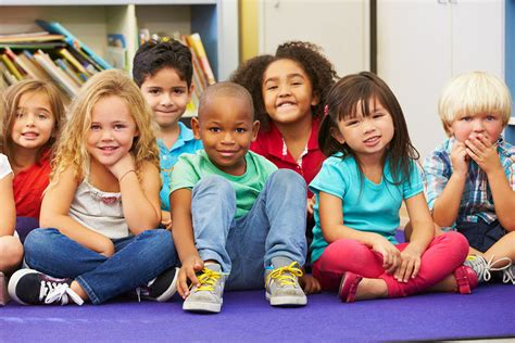 childcare family services news esd 112 news 100 | ECEAP children 1050x700