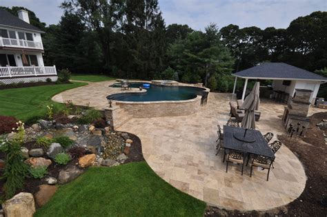 island pavers supplier for patio driveways and