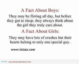 quotes about boys 15 boy about quotes cute a fact about ...