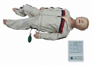 Medical Human Anatomy Nursing Training Cpr Manikin