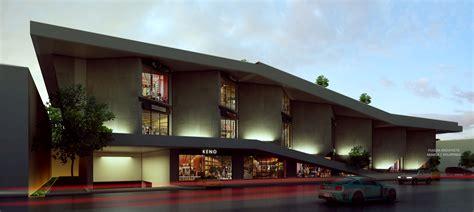 fulgar architects philippines  meta modern