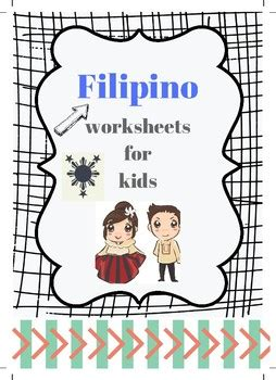 worksheet  grade  math tagalog  worksheet