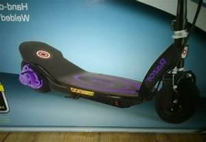 Razor Power Core E100 Electric Hub Motor Scooter