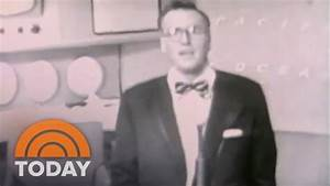 TODAY's First Broadcast: Jan. 14, 1952 | Archives | TODAY ...