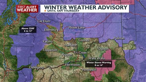 Wintry mix early with slick roads possible -Kristin ...